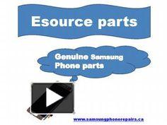 Samsung repair Toronto services | Genuine Samsung Phone parts | Samsung phone repairs