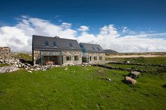 Weekend Cabin: Connemara, Ireland  Architect: Peter Legge Associates  Photos: Sean Breithaupt + Yvette Monahan