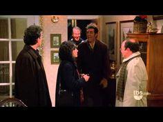 Seinfeld - The Full Story Of Festivus [HD]