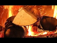 1 Best 4K Fireplace on Youtube OFFICIAL - Yule Log - Fireplace for ...
