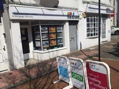Estate Agents in Kemp Town, Brighton | Fox & Sons - Contact Us