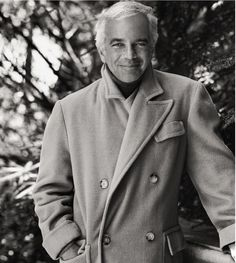 Ralph Lauren/absolutely love his things!