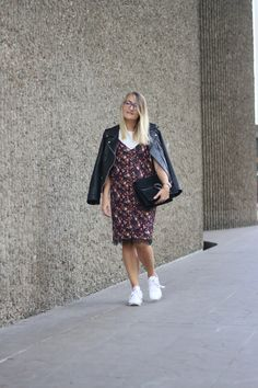 Streetstyle, Liberty Dress, Primark, Primark Dress