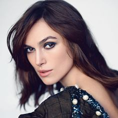 Keira Knightley Fashion Photos - Style Pictures of Keira Knightley - Marie Claire