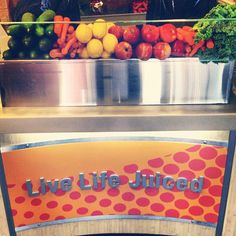 Raw Juice Bar Glendora #juiceitup