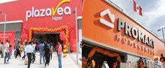 Ignacio Gómez Escobar / Retail Marketing - Colombia: Plaza Vea y Promart abren tiendas en Jaén con inversión de S/. 32 millones