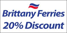 When travelling over to Brittany we will give you a discount code worth 20% off all sailings with Brittany Ferries. #holidayswithcare #supportedholidays #traveltheworld #travelwithoutbarriers