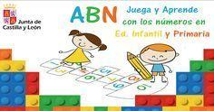 En el CFIE de Ciudad Rodrigo hemos comenzado un estupendo curso sobre el método ABN, de la mano de María del Carmen del Canto López.       ...