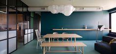 Gallery of Green Apartment / Special Project Venediktov - 13