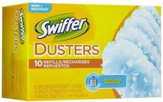 Swiffer Dusters Refill-Unscented-10 ct (Quantity of 4) by Swiffer. $45.95