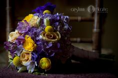 Garden style wedding. Flowers: www.fioreofpensacola.com Photo: http://aislinnkate.com/
