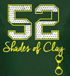 52 shades of clay - Google Search