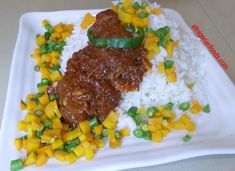 """Ingredients (6-8 Persons) 2kg Meat of choice (fresh chicken or beef) Ground tomatoes – 1500ml Ground Fresh Red Pepper – 50-100ml 1 cup of sliced onions Teaspoon of ground nutmeg teaspoon each of curry and thyme teaspoon of delice or """"onga stew"""". Vegetable (optional) Vegetable/groundnut oil – 300ml 3 cubes of knorr or maggi Crayfish […]"""
