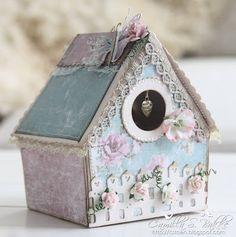 Birdhouse ♥ | Official Blog of MajaDesign