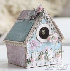 Birdhouse ♥ | Official Blog of MajaDesign