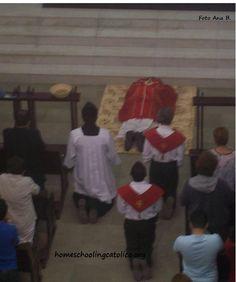 Oración de ofrecimiento del sábado por los sacerdotes: Oh Divino Salvador Jesucristo, Señor Nuestro, que has encomendado toda la obra de tu redención, el bienestar y la salvación del mundo, a los Sacerdotes como representantes tuyos; Te ofrezco por las manos de tu Santísima Madre, todas las oraciones, trabajos...  https://www.facebook.com/246966208664195/photos/a.891313650896111.1073741828.246966208664195/891313800896096/?type=1&theater