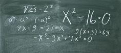 1950-luvulla lyhyen matematiikan kokeissa oli vaikeampia tehtäviä kuin pitkän matematiikan kokeissa nykyään.