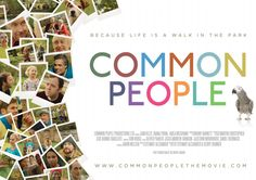 Watch the trailer for Common People