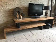 Tv Stand Decor Living Room Simple , Tv Stand Decor - My Website 2020 Home Decor Furniture, Pallet Furniture, Diy Home Decor, Furniture Design, Unique Wood Furniture, Furniture Stores, Tv Stand Decor, Tv Wall Decor, Living Room Tv