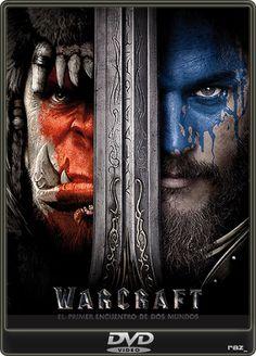 Descargar Warcraft: The Beginning 2016 [MEGA] - Tècno Descargas Gratis