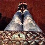 Como usar saia longa plissada | Vanguarda