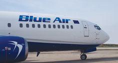 Orarul de vara 2016 Blue Air vine cu 23 de noi rute | Fulvia Meirosu