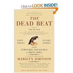book by Marilyn Johnson