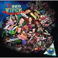 Teen Witch the Musical (Audio CD)