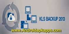 Download KLS Backup 2013 Professional v7.2.2 Full Patch Terbaru