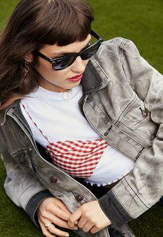 30a9f18822 Ray-Ban Wayfarer Sunglasses Teen Fashion