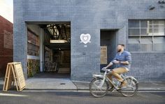 Chappelli Cycles — Melbourne