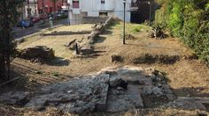 domus romana di Borgo S. Antonio Abate