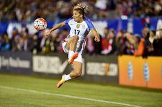 Gallery: Best U.S. WNT Photos of 2016 - U.S. Soccer