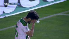 Federico Vico strzelił niesamowitego samobója piętą • Cordoba CF vs Getafe CF • Gol samobójczy Vico w Liga BBVA • Wejdź i zobacz >>
