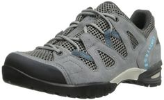 Lowa Women's Phoenix Mesh Lo Hiking Shoe