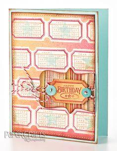 Betsy Veldman - Paper Crafts Stamp It! Techniques, Vol. 1: stamping, card making, birthday, masking