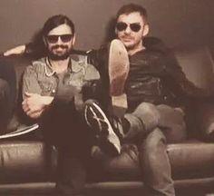 Shannon & Tomo