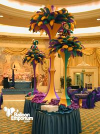 Party People Celebration Company Special Event Decor Custom Balloon And Fabric Designs Teacher Reciation Valleyview Elementary 2017 Pinterest