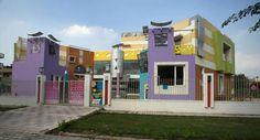 Adharshila Vatika Children's Center