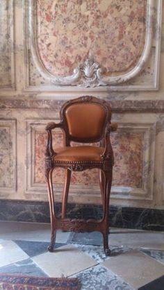 Chaise bébé -  Champ-sur-Marne