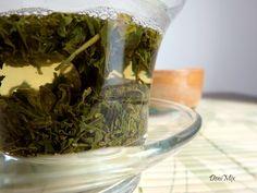DeniMix: Aromatów w herbacie ciąg dalszy