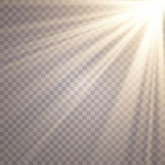 Sunlight on a transparent background. gl... | Premium Vector #Freepik #vector #background #abstract #star #light Desktop Background Pictures, Black Background Images, Star Background, Yellow Background, Vector Background, Episode Interactive Backgrounds, Episode Backgrounds, Hipster Vintage, Light Bulb Art
