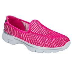 Womens Go Walk 3 Super Breathe Shoes Shoe Sale, Skechers, Breathe, Trainers, Label, Walking, Footwear, Slip On, Shoes