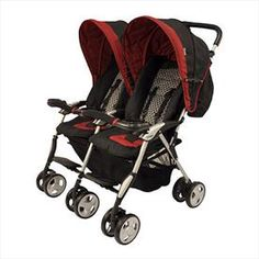 Combi Twin Sport Stroller---New in box!  Price: $200.00