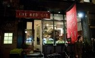 The Red Cat in NY...fabulous!