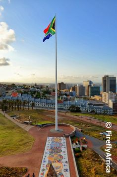 Photographic evidence of why you should NEVER visit the city of Port Elizabeth. Can you handle the sarcasm? Port Elizabeth South Africa, South African Flag, Elizabeth City, City Landscape, Vacation Spots, Blog, Dream Trips, Nelson Mandela, History