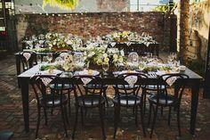 #raceandreligious #neworleans #weddings #nolaweddings #mintjulepproductions #poppyandmint #tablescape  Ariel Renae Photo | Destination Wedding Photographer