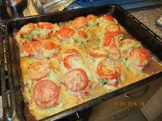 Rezept: Schnitzelpizza Bild Nr. 3