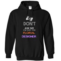 FLORAL DESIGNER T-Shirts, Hoodies. BUY IT NOW ==►…