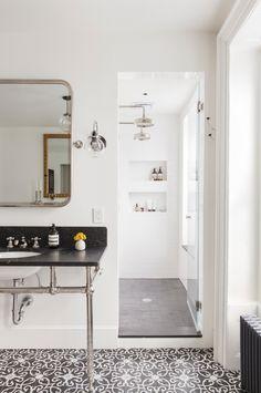 Dustin Aksland Bathroom, ideas, bath, house, home, indoor, design, decoration, decor, water, shower, storage, rest, diy, room, creative, mirror, towel, shelf, furniture, closet, bathtub, apartments, toilet, loundry, window.